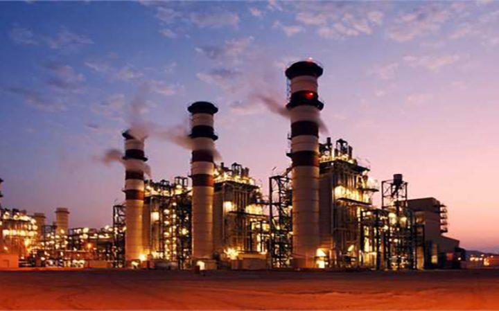 معرفی توانمندیها در حوزه نفت و گاز