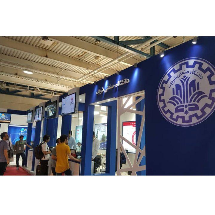  بیستوپنجمین نمایشگاه بینالمللی الکامپ