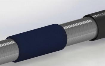  پکر متورم شونده قابل نصب و برداشت