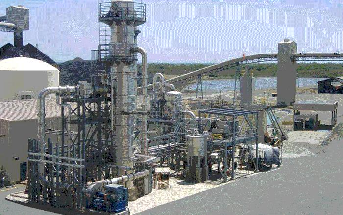  تصفیه پساب های صنعتی به روش ZLD